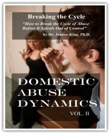 breaking the cycle of abuse