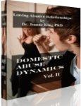 Domestic Abuse Dynamics Vol.II