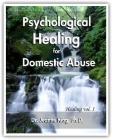 Psychological Healing