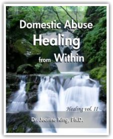 healing from domestic abuse